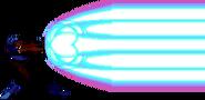 Shadow Lady Big Bang Laser photo
