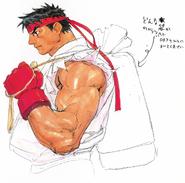 SF3-Ryu-DevArt3