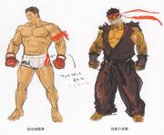 SSFIV-Ryu concept-4