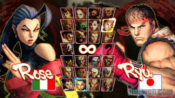 Street Fighter IV | Street Fighter Wiki | FANDOM powered by