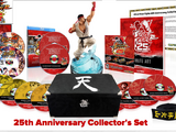Street Fighter 25th Anniversary - Collector's Set