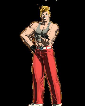 Joe Street Fighter Wiki Fandom