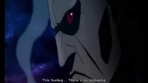 Street Fighter IV - Akuma Prologue Ending Movies