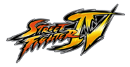 Street Fighter IV - logotipo