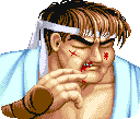 Ryu-SF2HF-Defeat-Icon