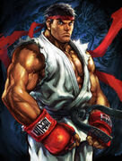 Tamio (Ryu SFIV - Hard No Continues)
