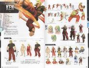 SFV-Ken Concept 1
