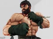 SFV Ryu Premium Battle Costume