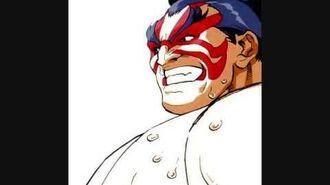 Street Fighter Alpha 3 OST Mach-Smasher (Theme of E.Honda)