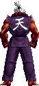 Shin gouki svc victory stance