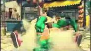 Street Fighter IV HD New Trailer (PS3, Xbox 360)
