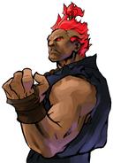 Akuma-SFIII 2nd Impact-1