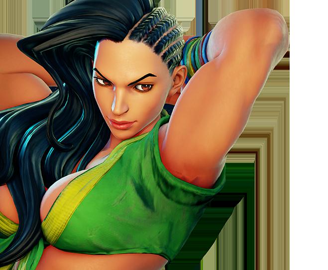 Laura | Street Fighter Wiki | FANDOM powered by Wikia