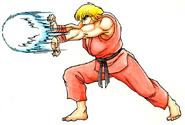 SFIIWW Move Ken 01