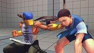 Street Fighter IV Jun Second Ultra