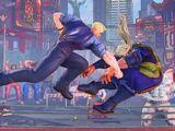 Air Raid Punch