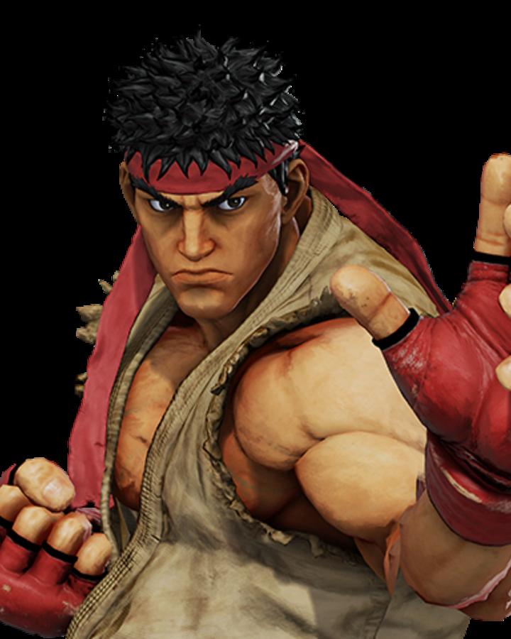 Ryu Street Fighter Wiki Fandom