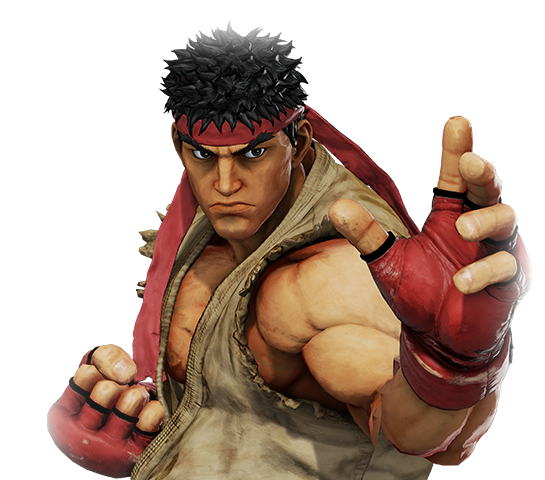 Ryu Street Fighter Wiki Fandom Powered By Wikia