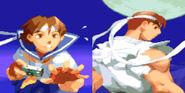 SFA2-Sakura Ending-2
