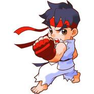Ryu-SGFMiniMix-artwork