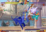 Street Fighter Alpha 2 Gold