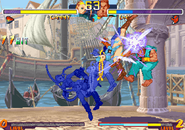 Street Fighter Alpha 2 Gold