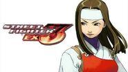 Street Fighter EX3 - Sakura Mankai (Hokuto's Theme)