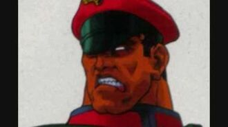 Street Fighter EX Plus @ OST Irreconcilably (Theme of M.Bison)