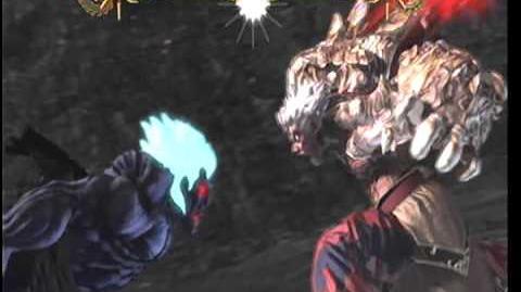 Video Asura S Wrath Dlc Super Street Fighter Akuma Vs