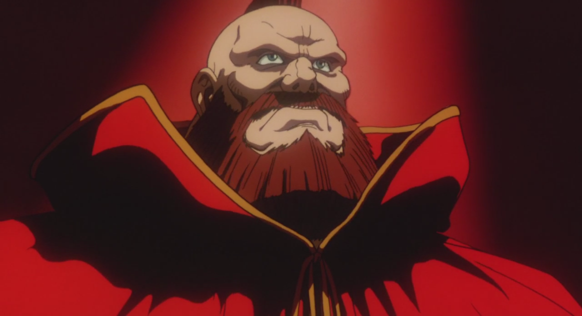 Image - Zangief animated movie png | Street Fighter Wiki