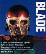 Blade movie -1-