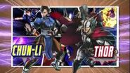 Ultimate Marvel Vs Capcom 3 Trailer!