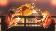 SFxT Trailer3-Ryu & Ken