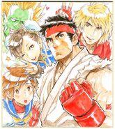Group Art-Kinu Nishimura