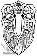 Rook Emblem