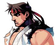 Ryu (SSF2TR)