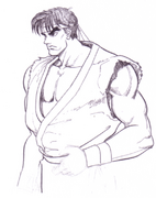 SFII-Akiman-Ryu