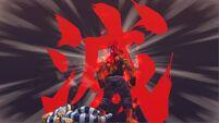SF4 SGS (Super) (Evil Ryu)