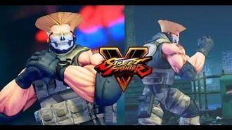 Videos on this wiki | Street Fighter Wiki | FANDOM powered