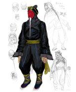 SFIV PC Concept Art Gen 03