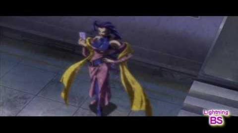 Super Street Fighter IV Stories - Rose