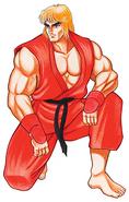 Ken Masters (SF2)