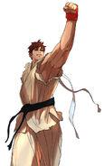 Ryu (SFAA)