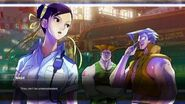 Street FighterV - Chun Li Story Mode!
