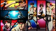 SFV Sakura Arcade Ending