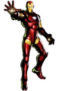 Iron-Man UMvsC3