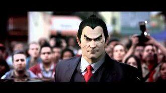 Street Fighter X Tekken TV Spot
