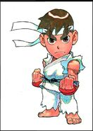 Ryu-artwork-SuperPuzzleFighter