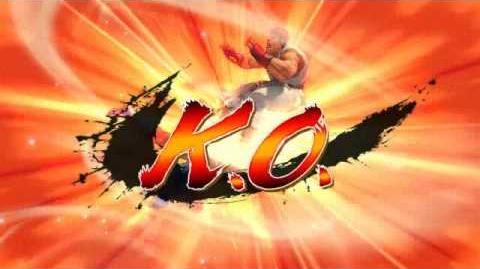 Super Street Fighter 4 - Chun Li Ultra 1 Hosenka