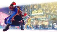 Balrog (Street Fighter V)